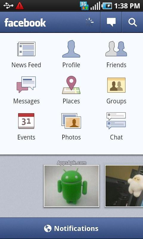 Facebook v2.9.3