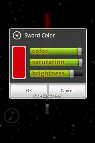 Lightsword Lite