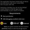 Move2SD Enabler App