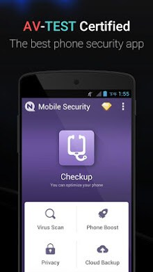 NetQin Security-1