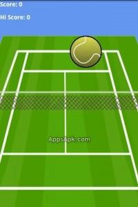 Tennis Tapp