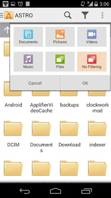 ASTRO File Manager-2