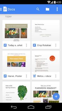 Google Docs-1
