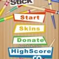 Pick a Stick