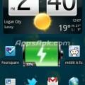 Battery Monitor Widget Free