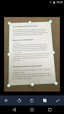 CamScanner - Phone PDF Creator-1