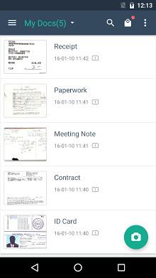 CamScanner - Phone PDF Creator-2