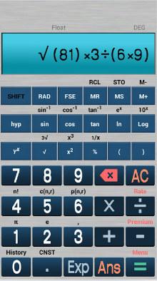 Scientific Calculator-1