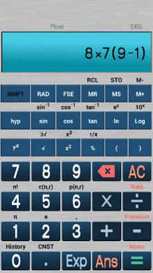 Scientific Calculator-2