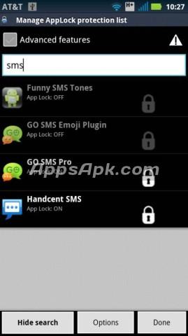 App Lock – App Protector