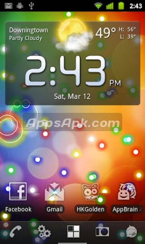chainreact free live wallpaper apk download for android