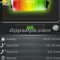 One Touch Battery Saver
