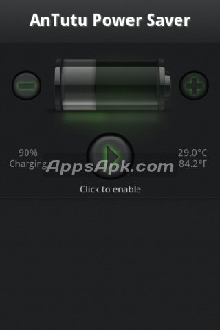 Power Saver (Battery Saver)