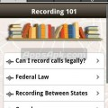 Record Phone Calls Lite