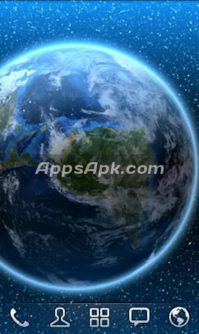 Super Earth Wallpaper Free