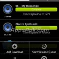 Turbo Download Manager (Pro)