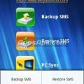 VeryAndroid SMS Backup