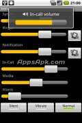 Volume Control App