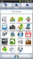 Windows 7 Theme Go Launcher EX