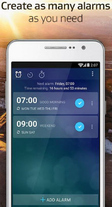 Alarm Clock Xtreme Free-2