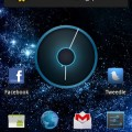 Nexus Clock ICS Clock Widget