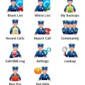 Call Control – Call Blocker