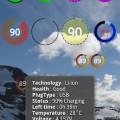 Free Battery Widget