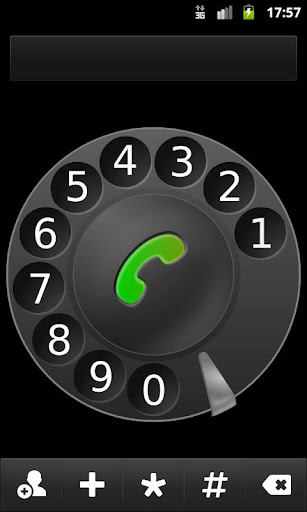 Old School Dialer