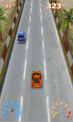 SpeedCar-1