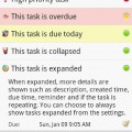Task List – To Do List