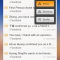 GO Email Widget