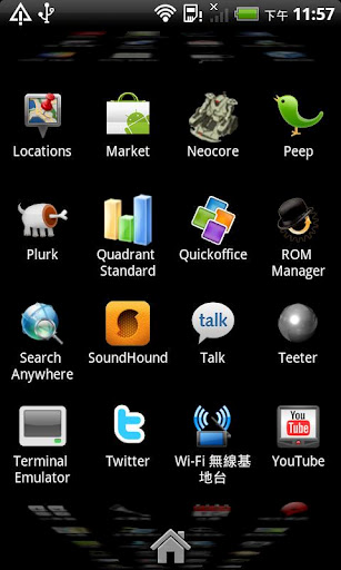 KitKat Launcher for Android Free Download - 9Apps