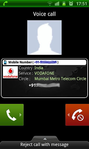 Call Detailer India