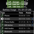 Badass Battery Monitor