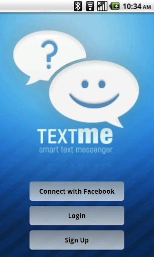 Text Me! – Free Texting + SMS