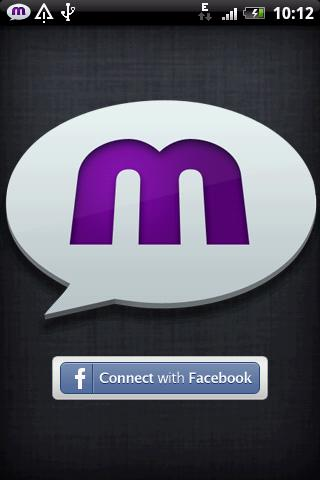 mChat – Facebook Chat App