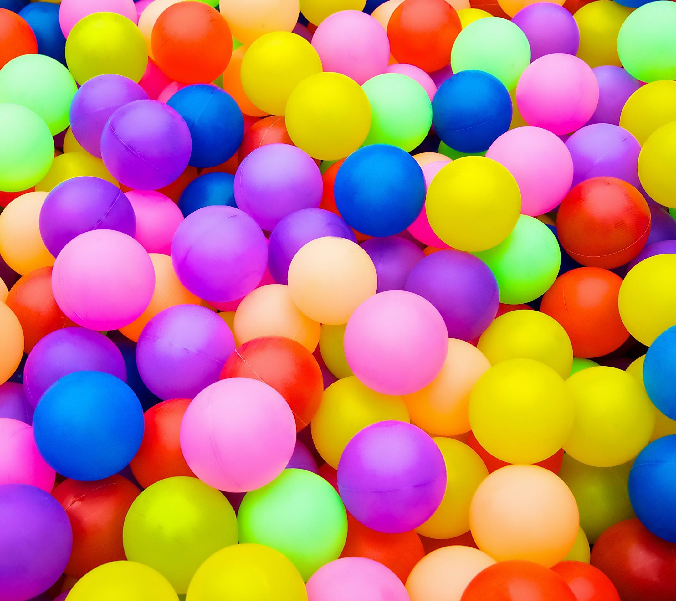 Шары круги цветные  № 3676310 без смс