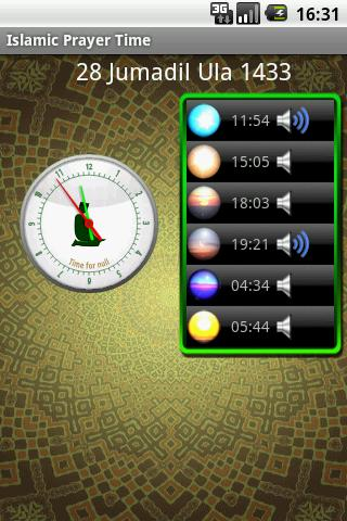 Islamic Prayer Time And Qiblah Apk Download For Android