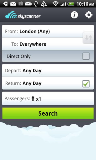 Skyscanner – All Flights