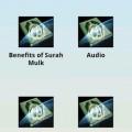 Surah Mulk The Protector