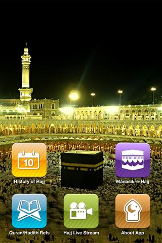 Hajj Guide