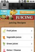 Juicing Recipes, Tips & More