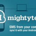 MightyText – SMS from Computer