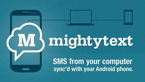 MightyText - SMS from Computer