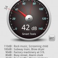 Sound Meter App