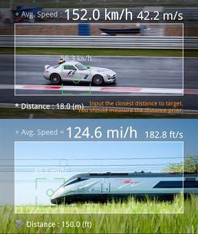 Speed Gun