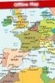 World Map 2013 Free