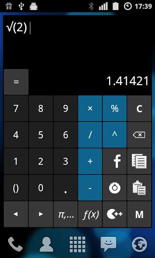Calculator ++