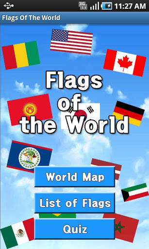 Flags of the World-1