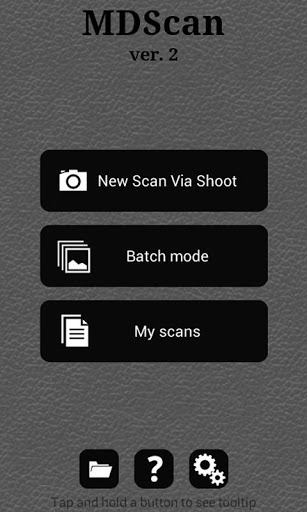 Mobile Doc Scanner - Free-1